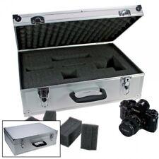 SAFE Fotokoffer für Fotoapparat und Ausrüstung
