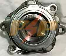 New OEM NISSAN Front Wheel Hub Assembly For Altima Maxima Murano 40202-3JA0A