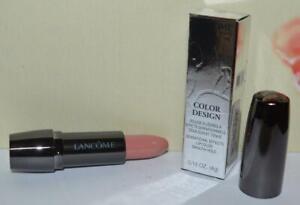 LANCOME Pale Lip #307 Color Design Sensational Effects LipColor FULL SIZE ~ BNIB