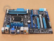 Original ASUS P8Z77-V LK, LGA 1155/Sockel H2, Intel Z77 Motherboard DDR3