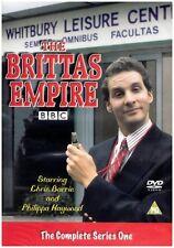 The Brittas Empire Complete Series One 1 BBC DVD Boxset Collection - NEW