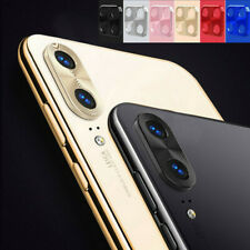 Metal Guard Camera Protective Lens Case Ring Cover For Huawei P20 P30 Pro/Lite