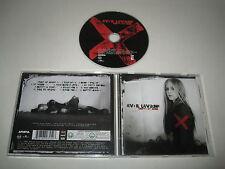Avril Lavigne/Under My Skin (Arista/82876 60345 2) CD Album