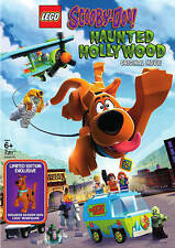 Lego Scooby: Haunted Hollywood +3eps