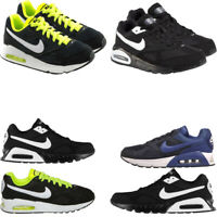 Nike Kids Boys Air Max Trainers Infant Gym Running Casual Shoes Sneakers Black