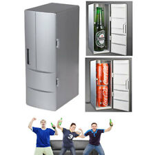 Portable Mini USB Fridge Cooler Cola Coke Beer Cans Freezer Refrigerator Drink