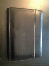 pre-owned sequoia black ladies wallet