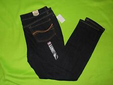 NWT ~ SO Skinny Jeans ~ Size 17 Regular ~ Dark Rinse ~ MSRP $36.00