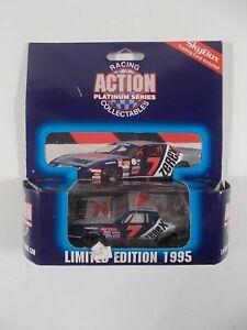 Action 1/64 1995 #7 Zerex Late Model