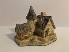 David Winter Cottages Vicarage 1985