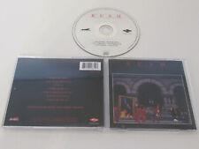 Rush – Moving Pictures/Mercury – 534 631-2 CD Album