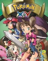 Pokémon XY, Vol. 2: By Kusaka, Hidenori