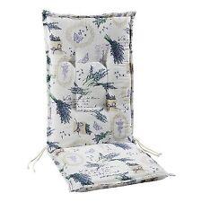 Best 04201635 Cuscino per Sedia con schienale alto 120 x 50 x 7 cm