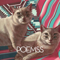 Poemss : Poemss CD (2014) ***NEW*** Value Guaranteed from eBay's biggest seller!