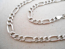 Classic Sterling Silver Light Weight Curb Chain   232518