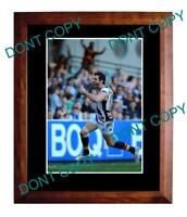 TAYLOR WALKER ADELAIDE CROWS STAR LARGE A3 PHOTO