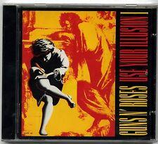 CD - GUNS N'ROSES - Use Your Illusion