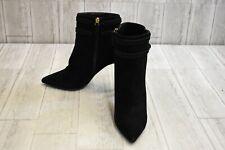 Nine West Teresa Boots - Women's Size 10M, Black