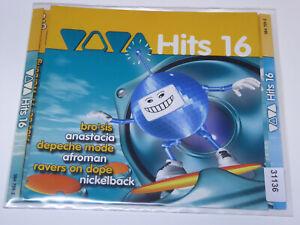 VARIOUS : Viva Hits 16  > NM (2CD)