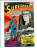 SUPERMAN #194 THE DEATH OF LOIS LANE! (5.0) 1967