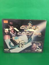 1982 The Curse of The Cobras by IDEAL MIB