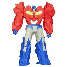 Transformers Prime Titan Warrior Optimus 6 Inch Action Ages 5+ Hasbro New Toy