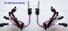 H1 12000K 35W HID Xenon Replacement 2 Bulb for Headlight Head Light Purple Blue
