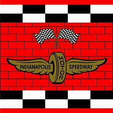 Indianapolis 500 Luncheon Napkins 24/pkg
