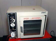 Lab Line Instruments Model 3608 Vacuum Oven Inv23547