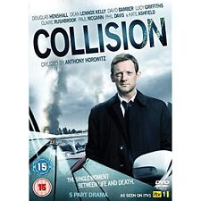 Collision [DVD] [2009] 2-Disc Set