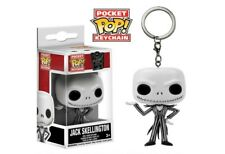 The Nightmare Before Christmas Jack figure doll cartoon toy key chain key chains