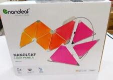 Nanoleaf NL28-2002TW-9PK Light Panels Rhythm Kit - 9 Panels