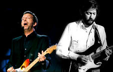 Eric Clapton Guitar Tabs Tablature Lesson CD 215 Songs & 54 Backing Tracks