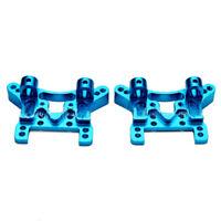For 1:18 WLtoys A959 A969 A979 K929 Off-road Upgrade Part Alum RC DIY Parts Blue