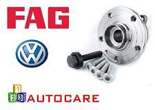 FAG - Front Wheel Bearing For VW Jetta Golf Passat Tiguan Beetle