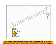 GM OEM Fender-Wheel Fender Flare Molding Retainer 10442914