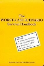 NEW - The Worst-Case Scenario Survival Handbook