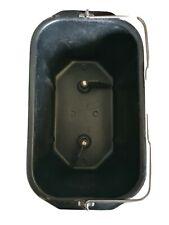 Courroies 2 pièces pour Quigg Brotbackautomat type BB 1350.04-1350 04