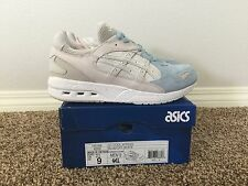 """RONNIE FIEG X ASICS GT COOL EXPRESS """"STERLING"""" KITH NYC DS SIZE 9 MEN SOLD OUT"""