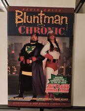 Bluntman and Cronic Trade Paperback #1 2001