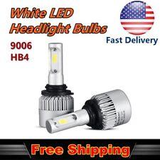 HB4 30W COB LED Headlight 9006 Low Beam Bulbs For 2004-2013 Honda Civic Coupe US