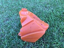 Fuel Petrol Gas Tank Cell for KTM 85SX 85 SX 2004 - 2012 Great Condition
