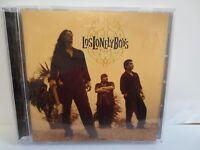 LOS LONELY BOYS ~ EK92088 ~ 2003 ~ LIKE NEW CD
