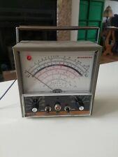 Vintage Dynascanbk Precision Model 177 Vtvm For Partsrepair