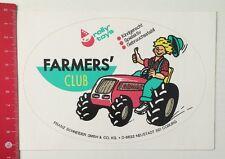 Aufkleber/Sticker: Farmer's Club - Rolly Toys - Spielaktiv (030516195)