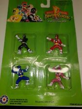 Mighty Morphin Power Rangers Party Favors 1993 Placo Toys