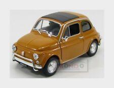 Fiat 500L 1968 WELLY 1:18 WE18009Y