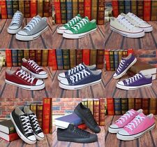 NEW ALL STARs Men's/woman help shoes breathable casual Canvas Sneakers