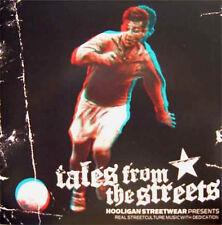 TALES FROM THE STREET Vol.1 (CD) NEU Punk Oi Discipline Kassierer Hooligan Skin