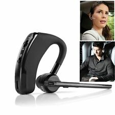 Stereo Wireless Bluetooth Hands free Headset Headphones for iPhone Samsung LG